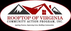 Rooftop of Virginia Community Action Program